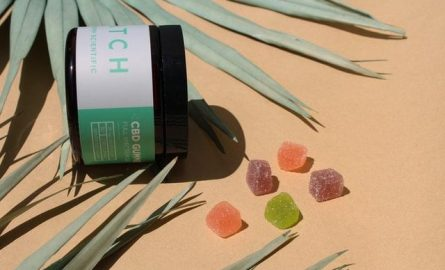 5 Reasons Why CBD Edibles Are Essential For Your Health