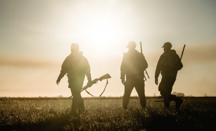 Becoming a Hunting Guide: 8 Things to Keep in Mind