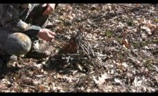 How To Start A Fire In Wet Or Dry Environments