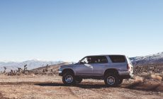 An Amateur's Overview to Off-Roading