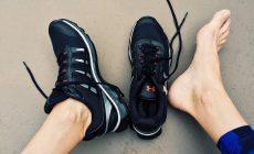 5 Ways To Keep Your Feet Healthy