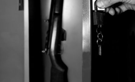 How to Store Firearms & Ammunition Safely: A Beginner's Guide