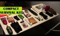 Survival Tools and Equipment: Don't Be Caught Without These 10 Items